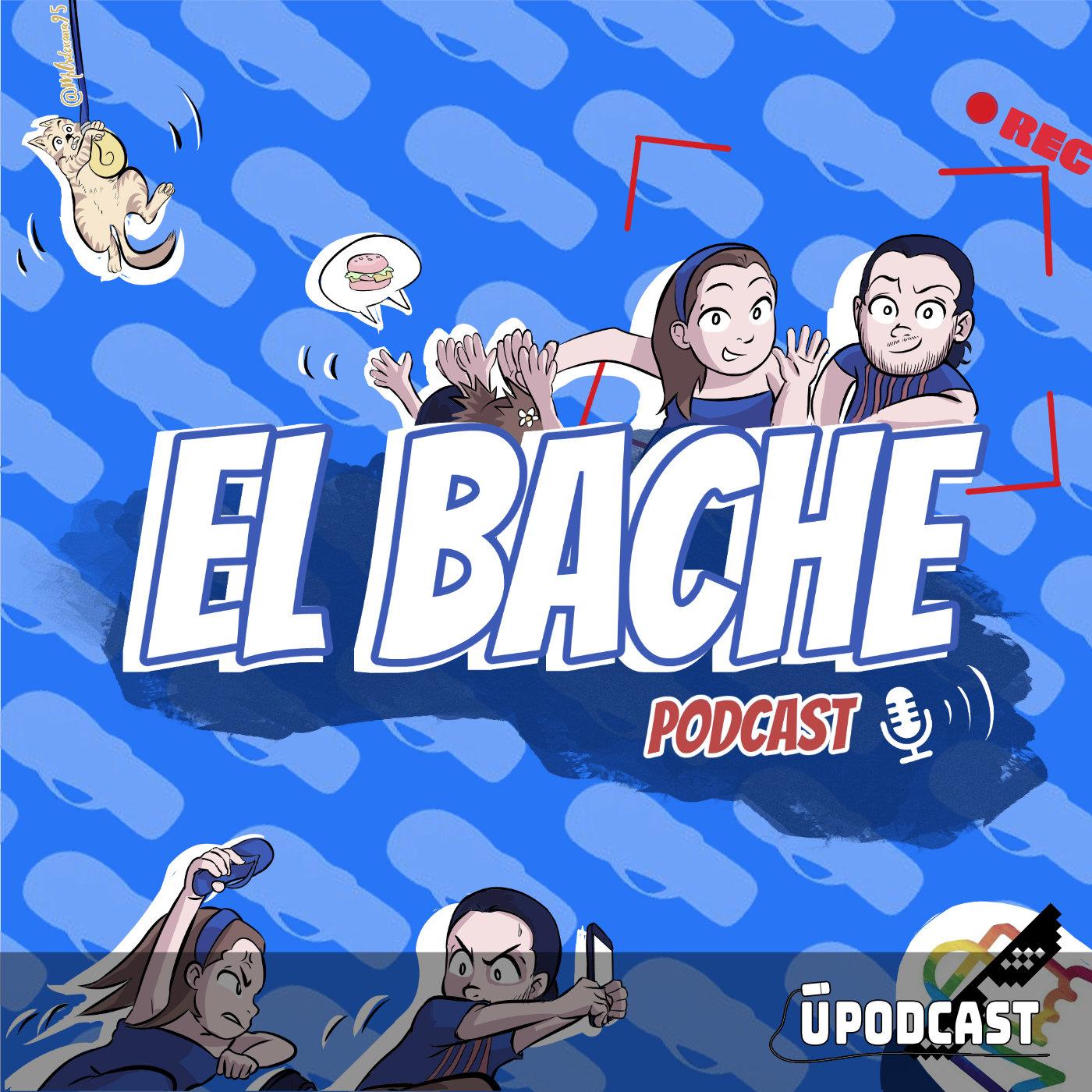 El Bache