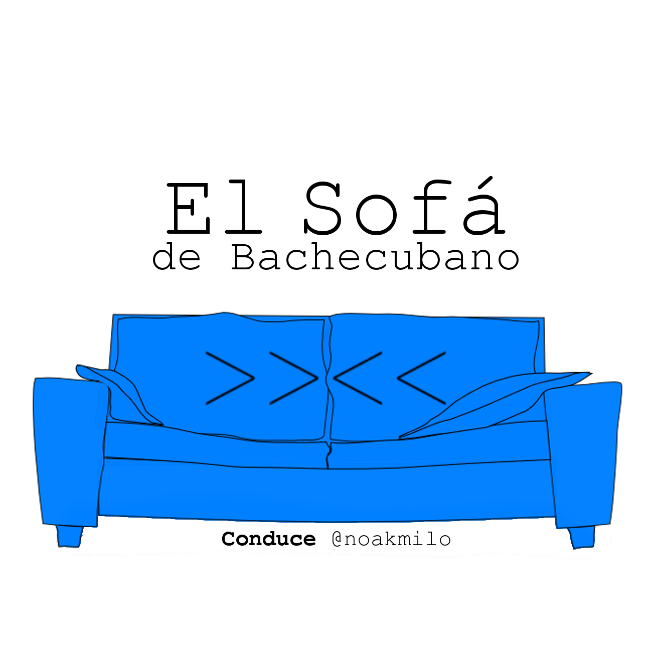 El Sofá de BacheCubano