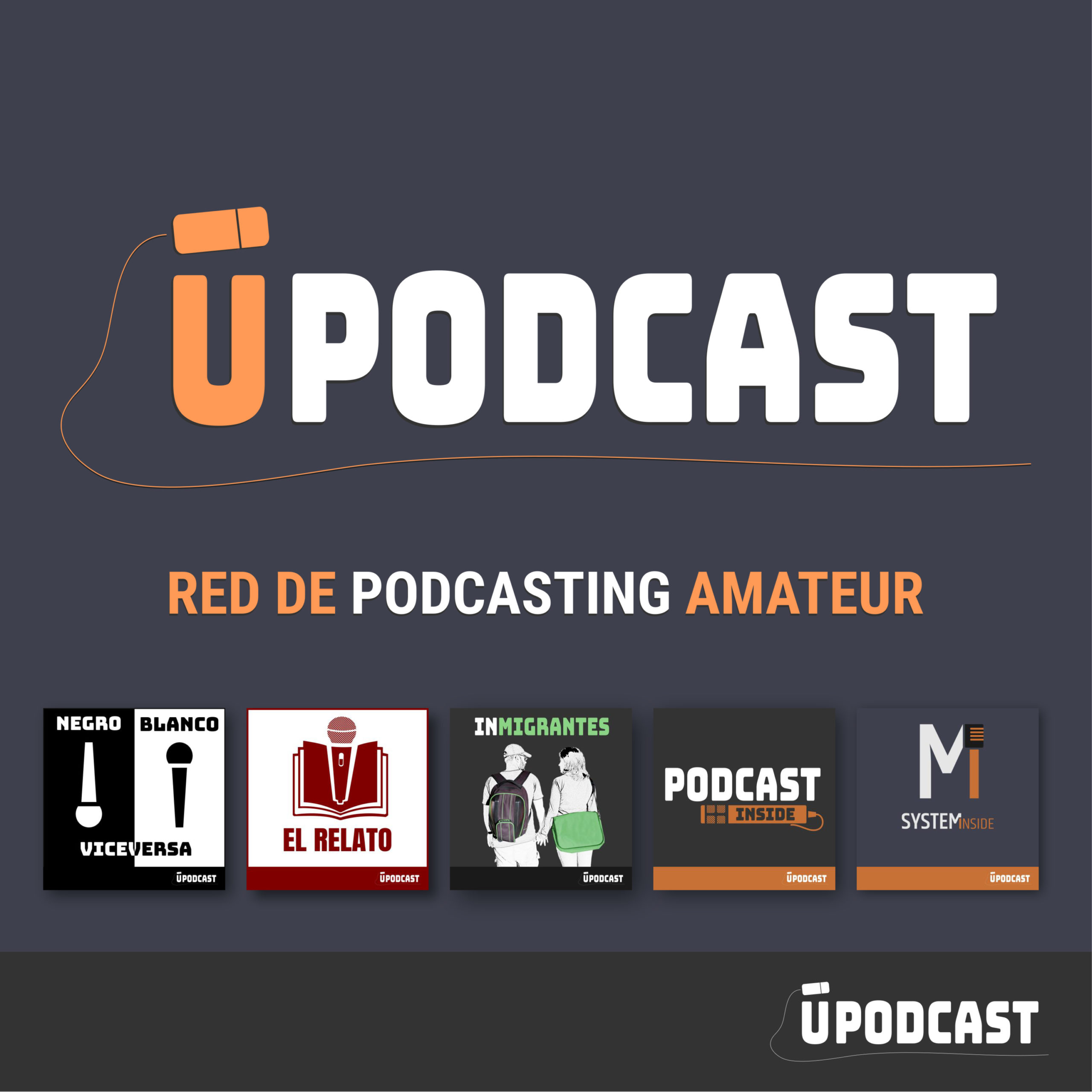Red TuPodcast